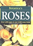 Botanica's Roses: Over 1,000 Pages & over 2,000 Plants Listed 画像