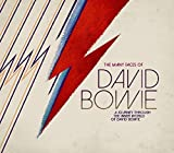 Many Faces of David Bowie by DAVID / VARIOUS ARTISTS BOWIE