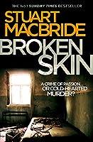 Broken Skin (Logan Mcrae)