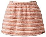 (プリンス)prince フリーススカート WL5565 004 サーモンピンク L