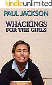 Whackings for the Girls (English Edition)