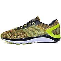 LI-NING Men's Super Light XIV Running Shoes Lining Cushioning DMX Sneakers Breathable Sport Shoes ARBM019