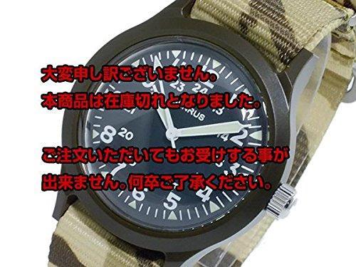 ベンラス BENRUS クオーツ メンズ 腕時計 BR763-OLIVE-05[並行輸入品]