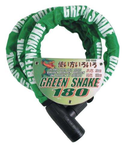 TNK工業 スピードピット SN-180 GREEN SNA...