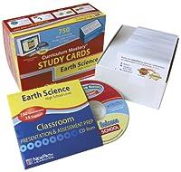 ニューパス学習高校地球科学研究カード