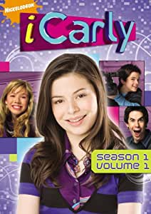 Icarly: Season 1 V.1 [DVD] [Import]