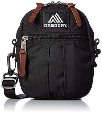 [グレゴリー] GREGORY 公式 クイックポケット M Quick Pocket M ブラック GM68456
