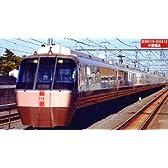 マイクロエース Nゲージ 小田急30000形EXE ブランドマーク 6両セット A6594 鉄道模型 電車