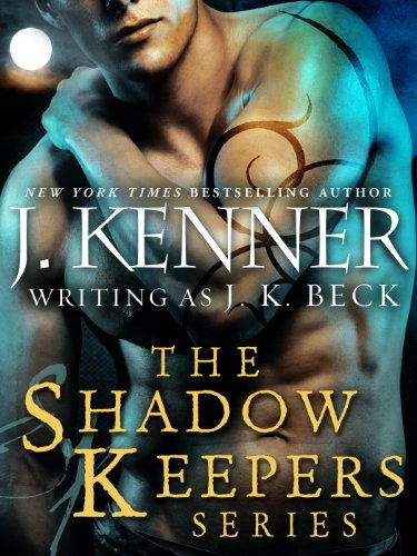 Download The Shadow Keepers Series 6-Book Bundle: When Blood Calls, When Pleasure Rules, When Wicked Craves, Shadow Keepers: Midnight, When Passion Lies, When Darkness ... When Temptation Burns (English Edition) B00IBZ5ZOW