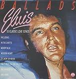 Ballads - Elvis Presley LP