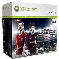 Xbox 360 エリート (120GB) ウイニングイレブン 2010 プレミアムパック (VK027-J1) 【メーカー生産終了】