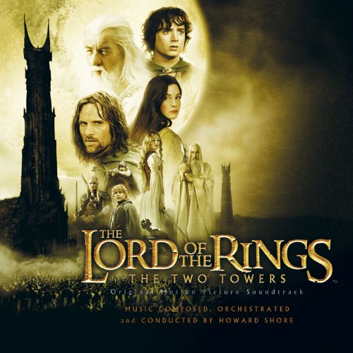The Lord Of The Rings: The Two...