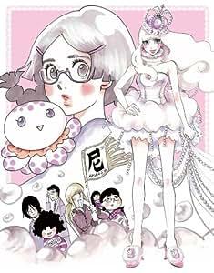 海月姫 第1巻 DVD【初回限定生産版】