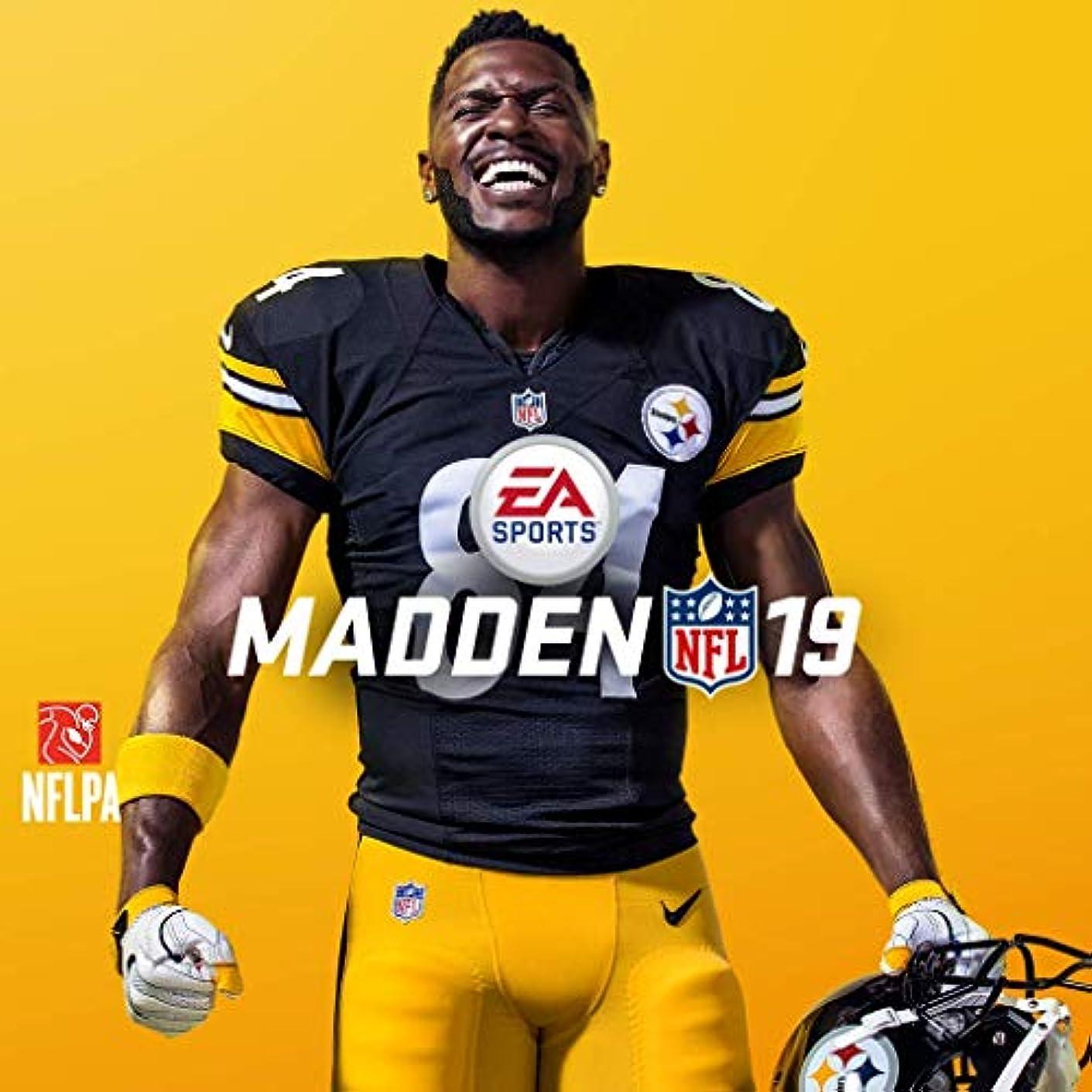 幸運申請中飛行場Madden NFL 19(英語版)|オンラインコード版