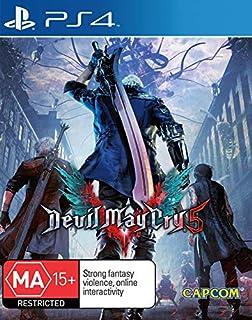 Devil May Cry 5 (B07MJHX4T2)   Amazon Products