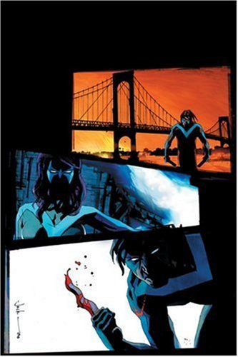 Nightwing: Brothers in Blood (Nightwing (Graphic Novels))の詳細を見る
