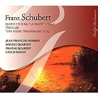 Quintette Avec Piano Op.114
