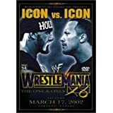 Wwf: Wrestlemania 18 [DVD]