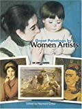 Great Paintings by Women Artists: 24 Art Cards (Dover Postcards)