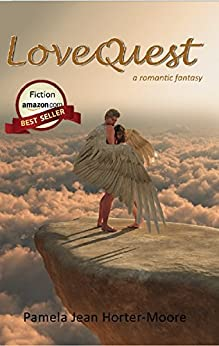 LoveQuest by [Horter-Moore, Pamela Jean]