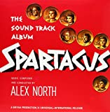 Spartacus-Hq/Deluxe [12 inch Analog]