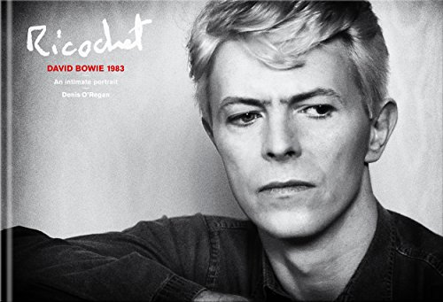 Ricochet: David Bowie 1983 Deluxe Edition (Limited Edition)