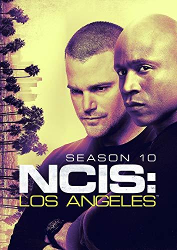 NCIS: Los Angeles: The Tenth Season [DVD]