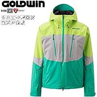 GOLDWIN (ゴールドウィン) コンペ タイプ SKI スキーウェア ジャケット Snow Squad Jacket (品番) G11510P (カラ−) BT BT M