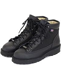 (ダナー) DANNER W'S 30466 ウィメンズ ダナーライト ブーツ BLACK