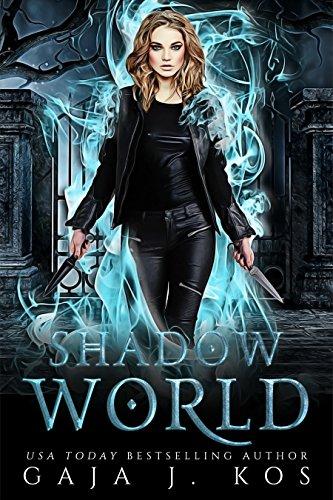 Shadow World (Shade Assassin Book 1) (English Edition)