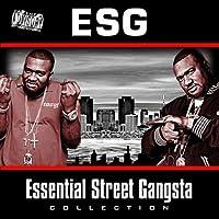 Essential Street Gangsta Colle