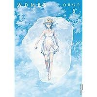 WOMBS(5) (IKKI COMIX)