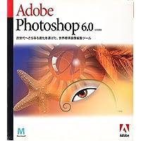 Adobe Photoshop 6.0 MAC 日本語版