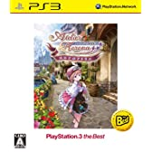 ロロナのアトリエ ~アーランドの錬金術士~ PlayStation3 the Best