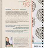 Lotta Jansdotter's Simple Sewing: Patterns and How-To for 24 Fresh and Easy Projects 画像