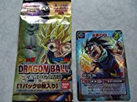 DB ドラゴンボールZ カードゲーム1 キラ46