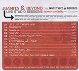 ファニータ・アンド・ビヨンド:ライヴ・スタジオ・セッションズ 画像