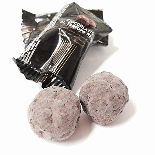 黒トリュフチョコレート 1Kg 約238粒 イタリア産 ウルバーニ社 12月初旬入荷予定