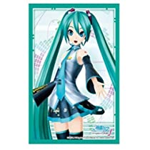 Bushiroad Sleeve Collection High Grade Vol.468 - Miku Hatsune -Project DIVA- f [Miku Hatsune] by Bushiroad [並行輸入品]