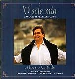 イタリア民謡