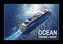 Calendar for self printing – Ocean Cruise Liners 2017: DIN A4 (8.3 x 11.7 inches) Landscape Calendar – Public Holidays USA (Big Pictures Calendar Book 56) (English Edition)