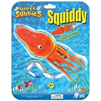 Squiddy Tub/Pool Toy, assorted colors. [並行輸入品]