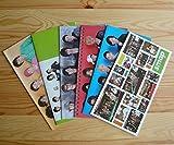 SMAP スマップ ファンクラブ 会報 Vol. 82~87 6冊