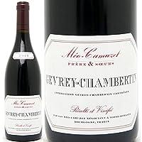 [2013] ジュヴレ シャンベルタン 750ml (メオ カミュゼ)赤ワイン【コク辛口】((B0MCGC13))