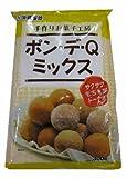 沖縄製粉 ポン・デ・Qミックス 300g