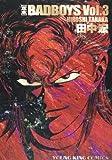 定本BAD BOYS 3 (ヤングキングコミックス)