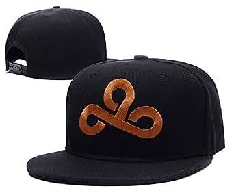 Cloud9 C9 Snapback HAT メンズ