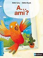 A... Ami?