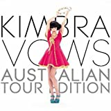 Vows: Australian Tour Edition 画像