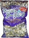 ヤマノフィッシュ アーモンド カシューナッツ 入リ 360 g